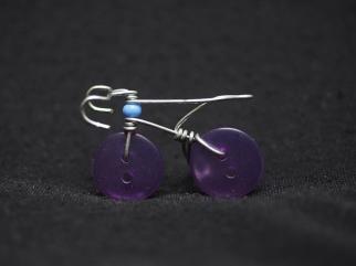 Carrera transparent violet
