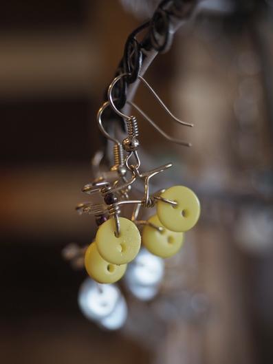 Ohrringe | Aretes |Earrings